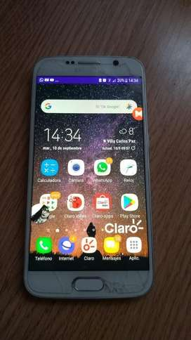 Samsung S6 9/10