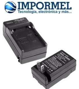 Cargador Bateria Sony M Np-fm500h NP-F970 NP-FM50 NP-F770