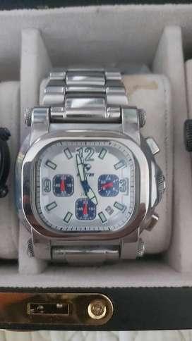 Vendo reloj reactor original cronografos