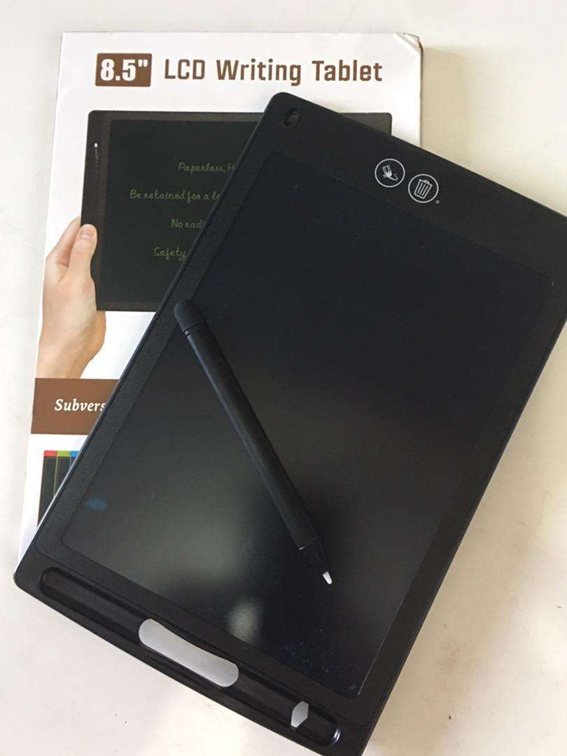 Tableta para escribir y borrar 0