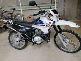 Venta de Yamaha 125