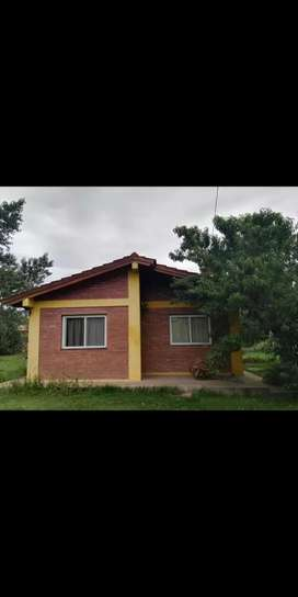 Alquilo casa en Merlo 4-6 personas