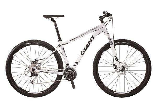 Flamante Bicicleta GIANT rin 29 0