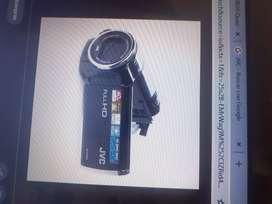 vendo filmadora digital