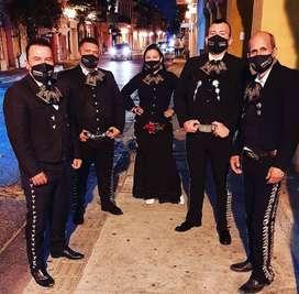 Mariachi Tijuana Show Internacional de Cartagena