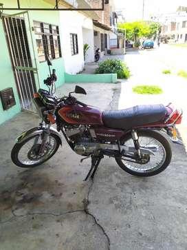 Rx 100 Montada en 115. Mod 19958