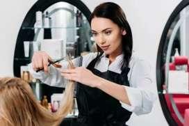 Busco estilistas profesionales para salón de Belleza en la Alborada