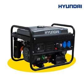 Generador Eléctrico 2200W - HHY3000F Hyundai