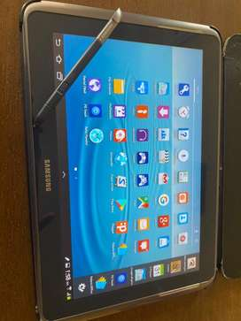 Tablet Samsung Note 10.1 Telefonica