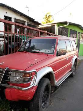 "VENDO MONTERO DEL '92 ""Negociable"""