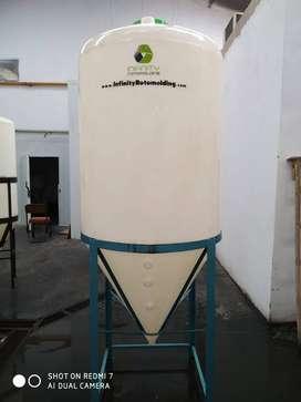 Fermentador Rotomolding 1100L (Rosario)