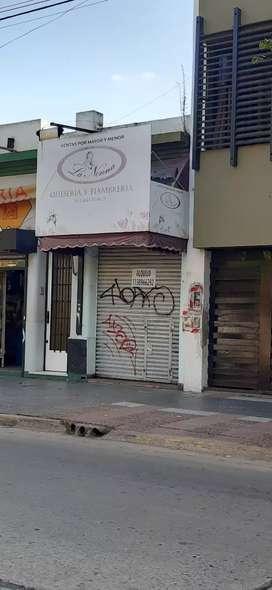 ALQUILO LOCAL MERLO CENTRO!