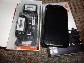 celular NEXTEL moto iron rock android  4.04 ANDA WATASP