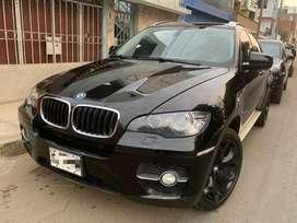 BMW X6 diesel 2012