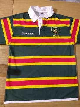 Camiseta rugby Club Lomas