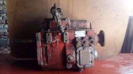 Vendo mecanica completa de camion fiat 673 Salustro