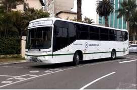 Bus Hyundai Aero City 2011 Transporte de Personal