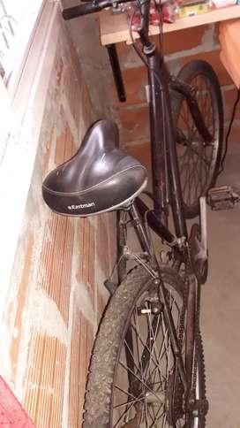 Bicicletas rodado 26