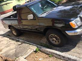 Vehiculo tipo pick up
