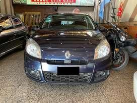 Renault Sandero 1.6 8V Confort 2012