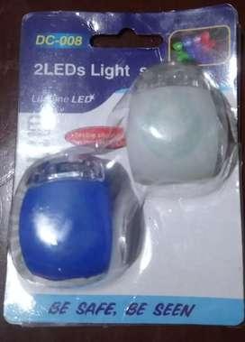 Vendo Luces led