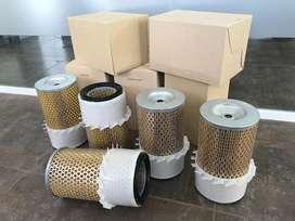 Filtro de aire autoelevador Hangcha 2 3,5 tn