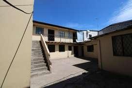 En Venta  Casa tipo Media Agua cerca  parque terminal Terrestre Aeropuerto , jacaranda