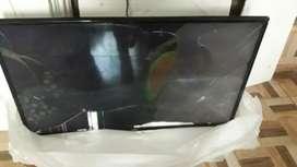 Smart Tv Lg 43 Pulgadas Pantalla Rota