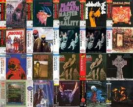 Black Sabbath - Collection
