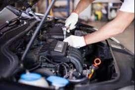 Buscamos Técnico Superior /Tecnólogo en mecánica automotriz para taller