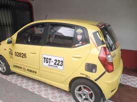 Vendo taxi i110