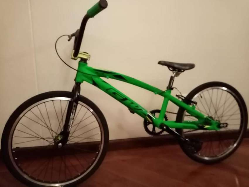 Bicicleta Gw Elite Expert Xl G1 0