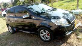 Aveo GT Emotion full