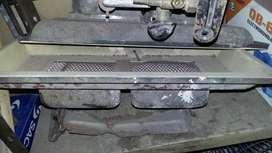 Pantalla Gas Natural Con Válvula De Seguridad
