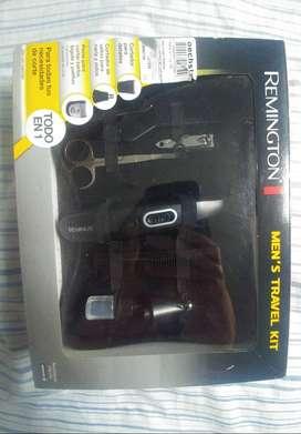 Kit de afeitado Remington