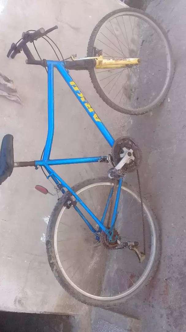 Vendo bici rodado 29 0