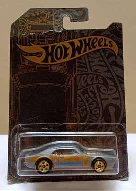 Hot Wheels Pontiac 51 Aniversario