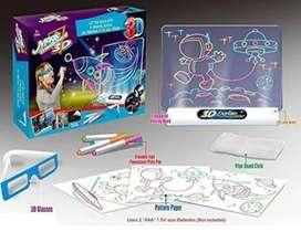 Tableta Gráfica - Tableta Gráfica - Wuxafe Magic 3d