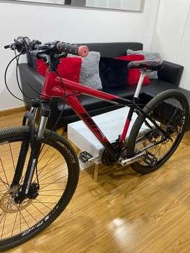 Hermosa Bicicleta Todoterreno Rin 29 como nueva 10/10