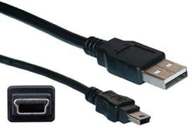 Cable Usb a Mini Usb...nuevo!