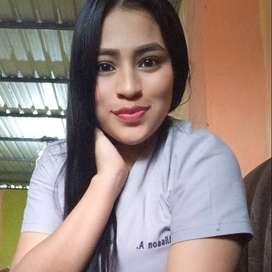 Busco empleo soy auxiliar de enfermeria