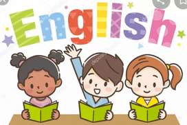 Clases Personalizadas de Inglés para niños