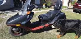 Honda helix 250