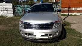 Ford ranger 2012 .