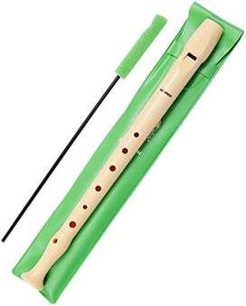 Flauta Dulce HOHNER