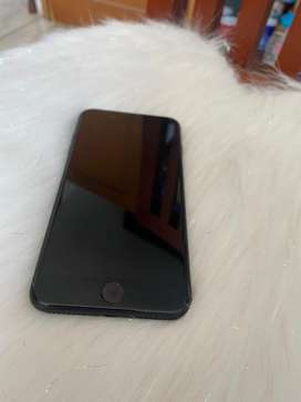 Iphone 7 plus perfecto estado