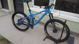Bicicleta de Enduro Vairo e1 27.5