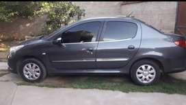 Peugeot 207 xs 2011 naftero 1.4