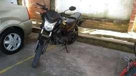 Honda invicta 150cc -2012