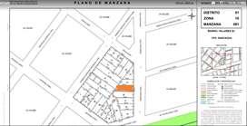 Barrio Talleres Este.Atencion Inversores! Terreno entre dos Avenidas , Rancagua  1647